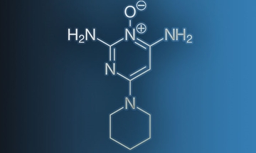 Minoxidil Drug Information