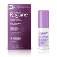 Лосьон Rogaine Регейн миноксидил 2%  для женщин 1 флакон